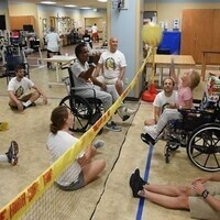 Adapted Sports Program