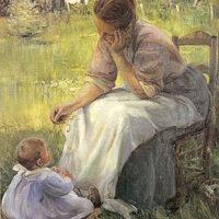Women Artists of the McGuffey Era