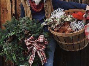 Wreath Workshop with Pisarcik Flower Farm