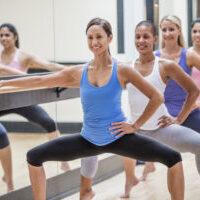 CANCELED: Core Bar - Free Group Exercise Class