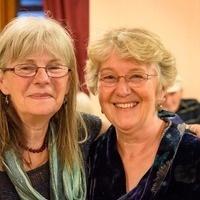 Folk Concert with Moira Craig and Carolyn Robson