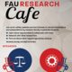 FAU Research Cafe