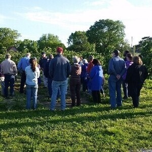 Moved Online: Beginning Farmer Program