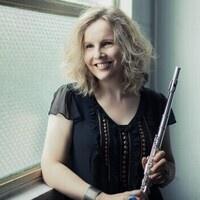 Guest Master Class: Lorna McGhee, flute