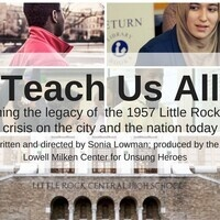 """""""Teach Us All"""": Documentary Screening & Discussion"""