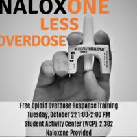 Opioid Overdose Training