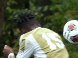Pitt-Johnstown Men's soccer vs. Slippery Rock