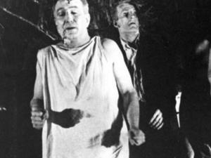 Film Screening: 'Night of the Living Dead'