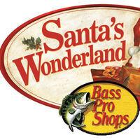 Santa's Wonderland debuts at Cabela's  featuring FREE photos with Santa