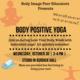 Love Your Body Week - Body Positive Yoga