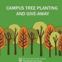 Arbor Day Tree Planting & Plant Give-Away