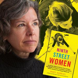 Art Meets Literature: The Mary Lynn Kotz Award