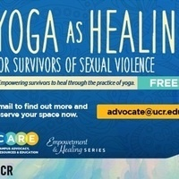 Yoga as Healing Winter Series