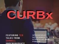 CURBx Fall 2019