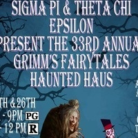 Grimm's Fairy Tales Haunted Haus
