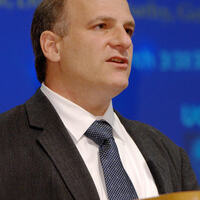 Faber Scholar Lecture - Dr. Robert Lemelson