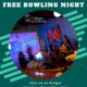 COF Bowling Night