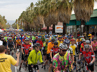 Tour de Palm Springs Charity Bike Ride