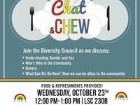 LGBT Chat & Chew