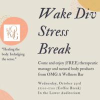 Midterm Stress Break