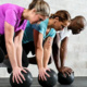 CANCELED: HIIT - Free Group Exercise Class