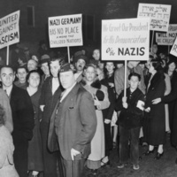 The Roosevelt Administration and the Holocaust