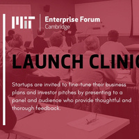 Launch Clinic with Artificial Intelligence Startups