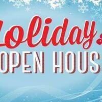 Holiday Open House - St. Albans Branch Library