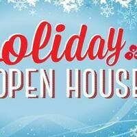 Holiday Open House - Clendenin Branch Library