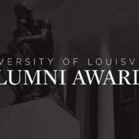 University of Louisville Alumni Awards
