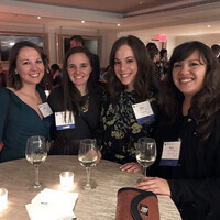 Industry Insights & Networking in NYC