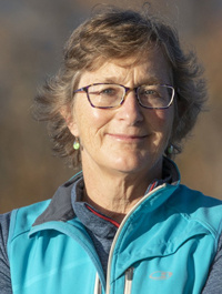 Cafe Scientifique with Christine Siddoway, PhD, Professor, Department of Geology, Colorado College