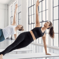 CANCELED: Body Flow - Free Group Exercise Class