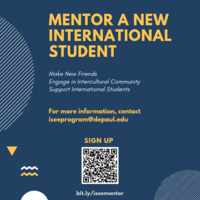 ISEE Peer Mentor Program