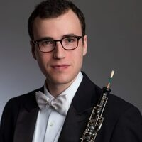 Guest Master Class: William Welter '18, oboe