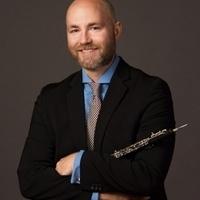 Guest Master Class: Chip Hamann, oboe