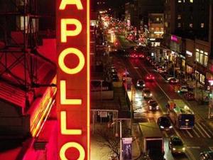 'The Apollo' Screening