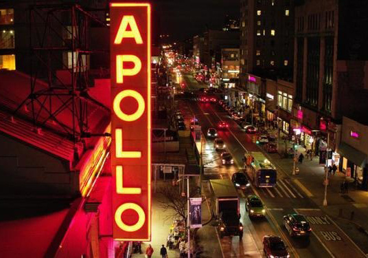 'The Apollo' Screening