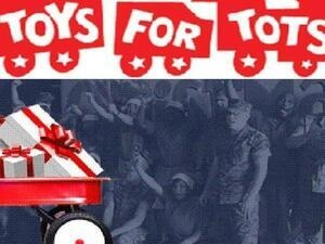 Rock For Tots Event