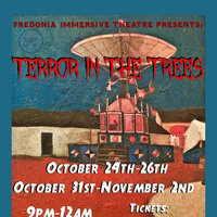 Terror in the Trees - Cancelled