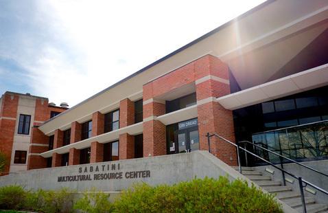 Sabatini Multicultural Resource Center