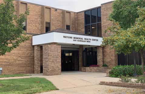 Watkins Memorial Health Center