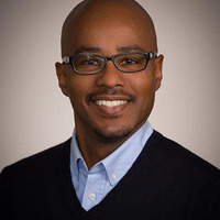 Diversity Lecture Series: Avery August