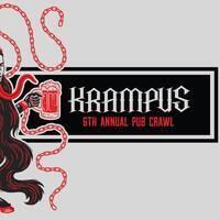6th Annual Krampus Pub Crawl