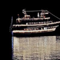 Christmas Ship From Edmonds