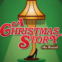 "Driftwood Players Presents: ""A Christmas Story The Musical"""