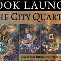 Book Launch: the City Quartet