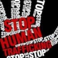 Dinner & Discussion - Free Meal/Free Conversation - Anti-Human Trafficking
