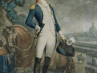 Mike Duncan: talk about Lafayette and Revolutions
