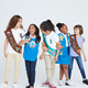 Information Session: Discover Girl Scouts